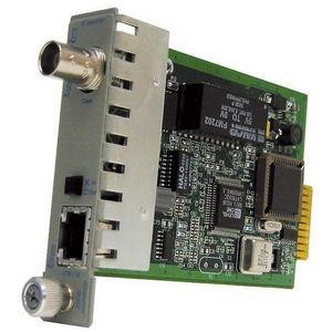 Omnitron iConverter Ethernet Media Converter 8340-0