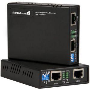 StarTech.com VDSL Ethernet Extender Kit 110VDSLEXT