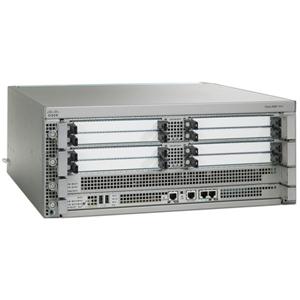 Cisco Aggregation Services Router ASR1004-10G/K9 1004