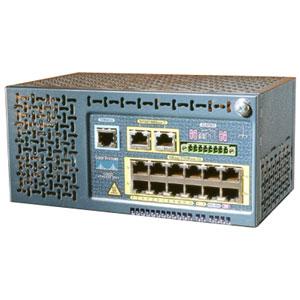 Cisco Catalyst 12-Port Ethernet Switch WS-C2955T-12-RF 2955T-12