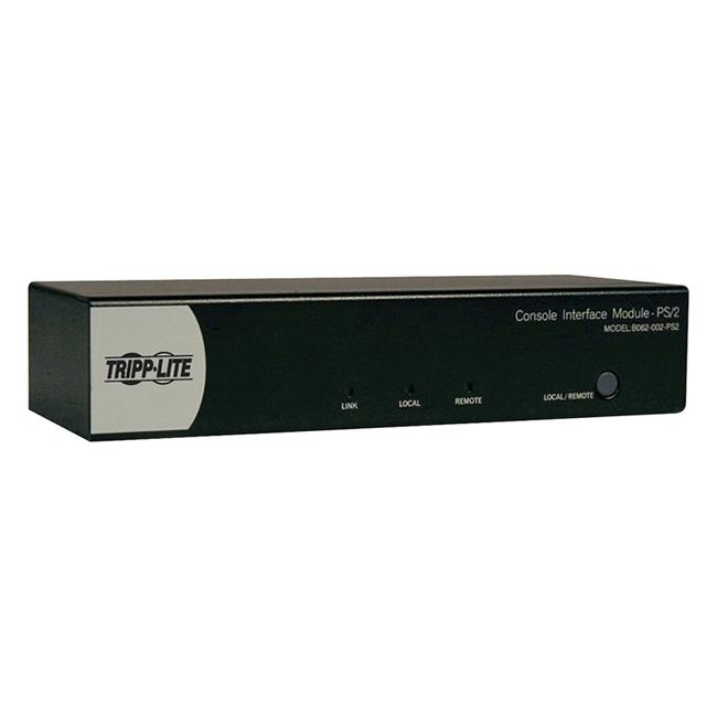 Tripp Lite KVM Extender B062-002-PS2