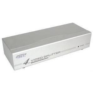 Aten 4 port Video Splitter VS94A