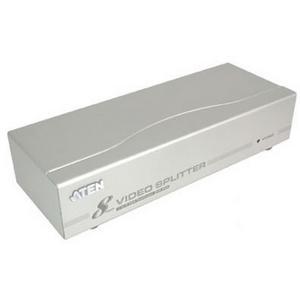 Aten 8 port Video Splitter VS98A