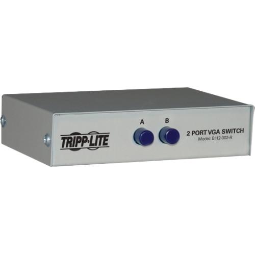 Tripp Lite VGA Switchbox B112-002-R