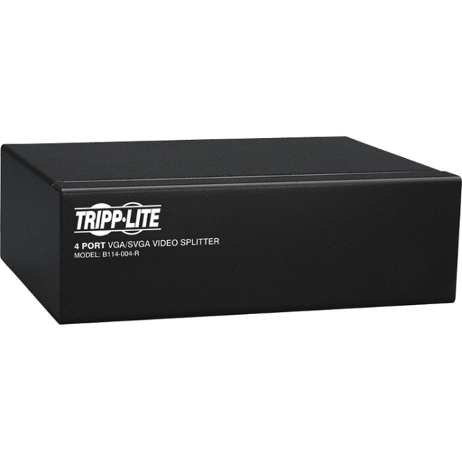 Tripp Lite VGA Splitter B114-004-R