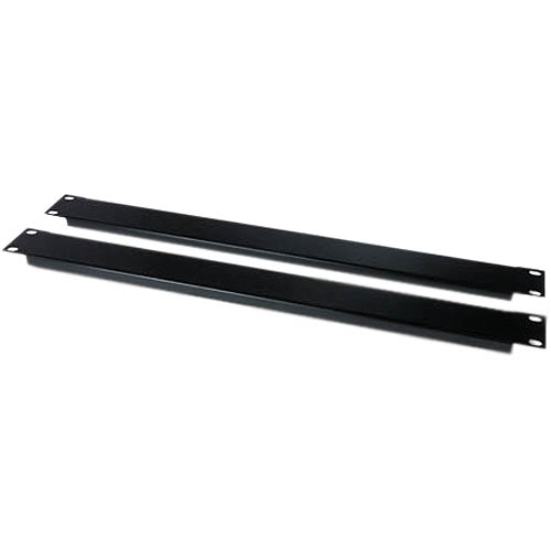 APC 1U Blanking Panel Kit AR8108BLK