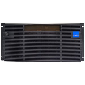 Chenbro Front Bezel for 5U Rackmount Server Chassis RM51224B and RM51924B 84H351910-003
