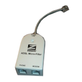 Zoom ADSL Filter 98207