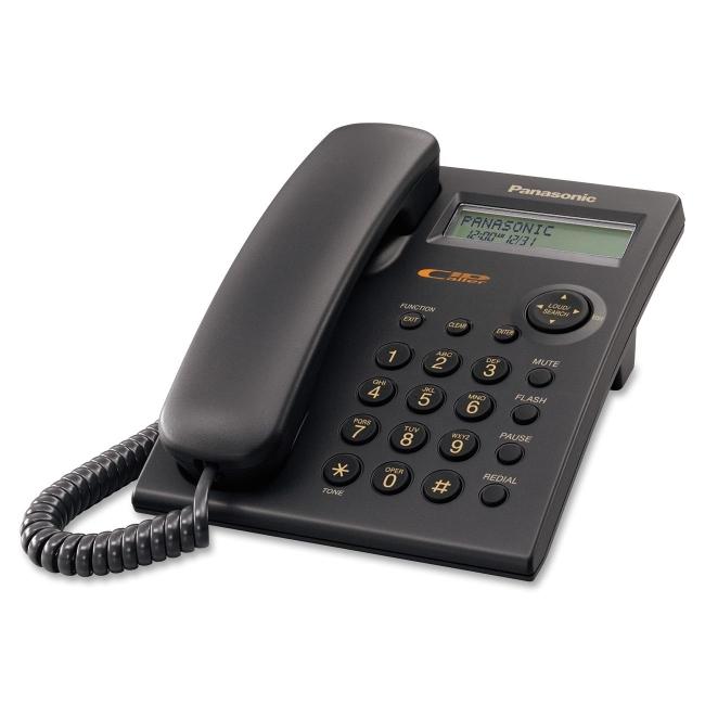 Panasonic Corded Telephone KX-TSC11B