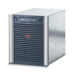 APC Battery Array Cabinet SYBFXR9RMI