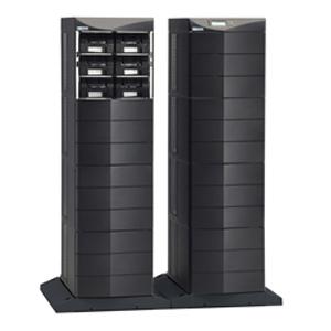 Eaton Powerware 12-Slot External Battery Enclosure ASY-0738
