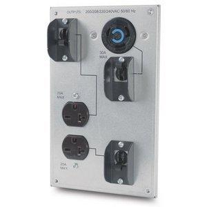 APC Backplate Kit SURT012