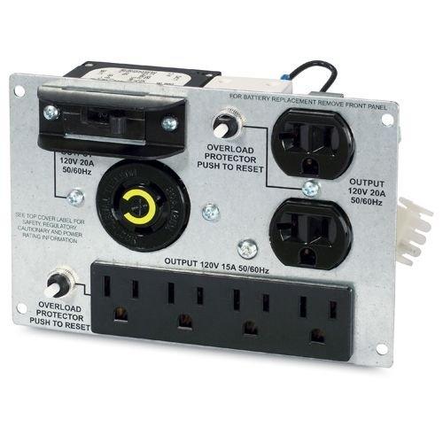 APC Backplate Kit SUA029RM
