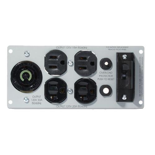APC Backplate Kit SU027RM2U