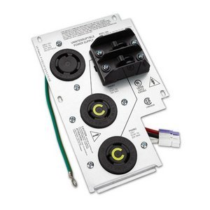 APC Smart-UPS RT Power Backplate SURT016