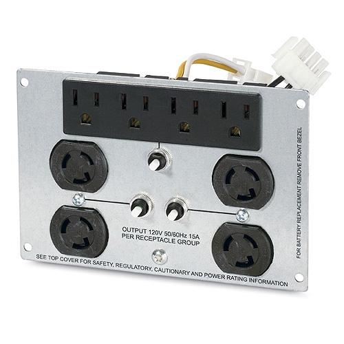 APC Backplate Kit SUA028RM
