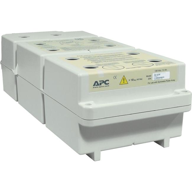 APC Symmetra Battery Module SYBATT