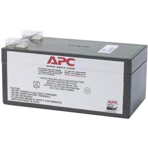 APC Replacement Battery Cartridge #47 RBC47