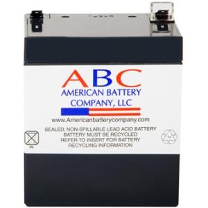 APC Replacement Battery Cartridge #45 RBC45