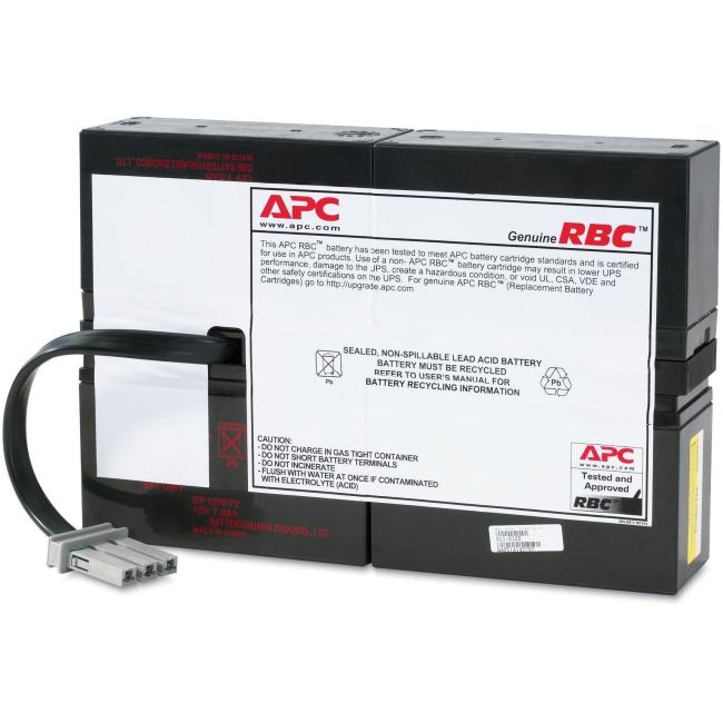APC UPS Replacement Battery Cartridge RBC59