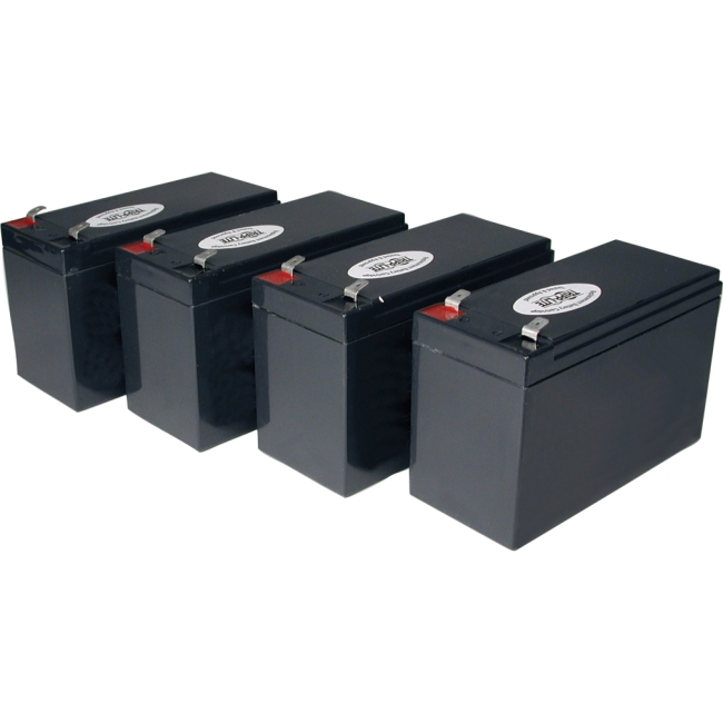 Tripp Lite Replacement Battery Cartridge 54 RBC54
