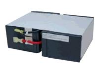 Tripp Lite Replacement Battery Cartridge RBC92-2U