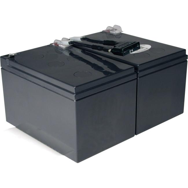 Tripp Lite Replacement Battery Cartridge RBC6A