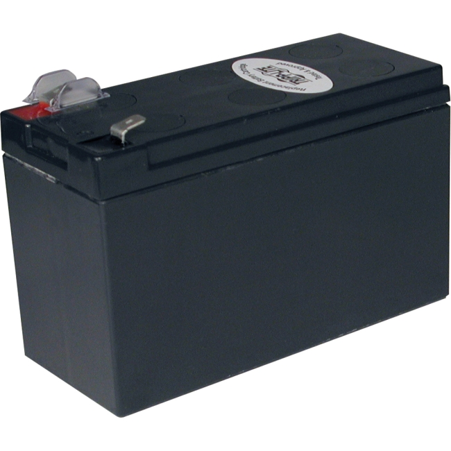 Tripp Lite Replacement Battery Cartridge RBC2A