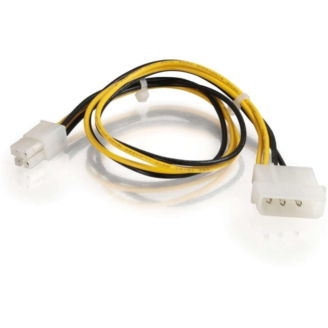 C2G 1ft Power cable 27314
