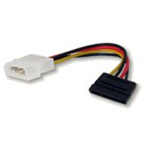 CRU Legacy to SATA Power Adapter Cable 7356-300-03