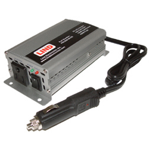 Lind Electronics Mobile Power Inverter INV1215US1M
