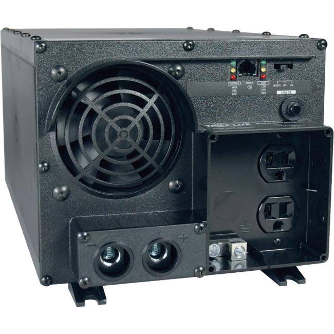 Tripp Lite PowerVerter Plus 2400W Power Inverter PV2400FC