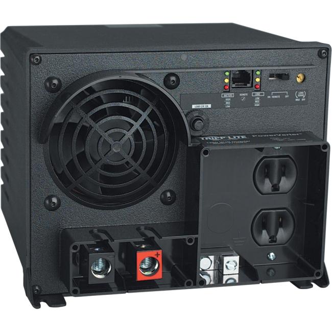 Tripp Lite PowerVerter Plus Inverter PV1250FC