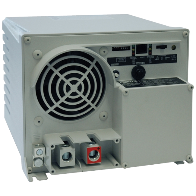 Tripp Lite PowerVerter 1250W Inverter RV1250ULHW