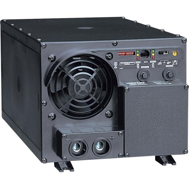 Tripp Lite PowerVerter APS DC-to-AC Inverter APS2424