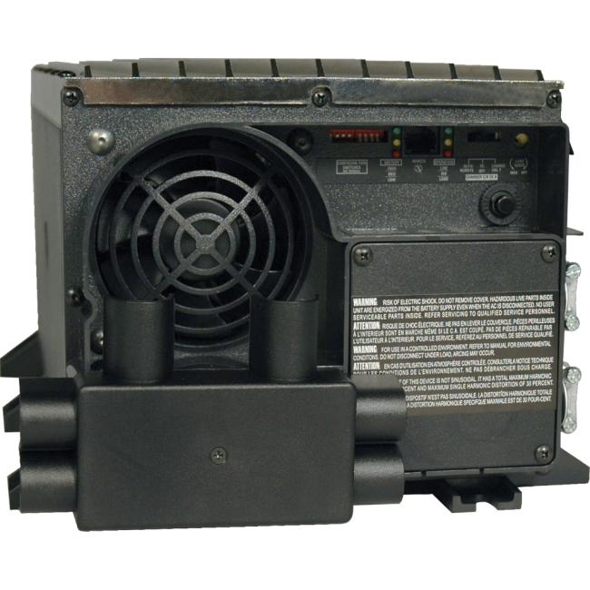 Tripp Lite PowerVerter Inverter MRV2012UL