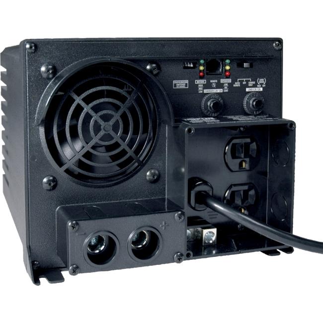 Tripp Lite PowerVerter APS 1250W Inverter APS1250