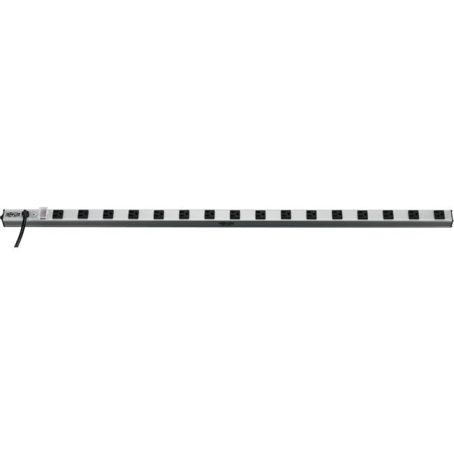 Tripp Lite Power Strip 120V AC SS7415-15