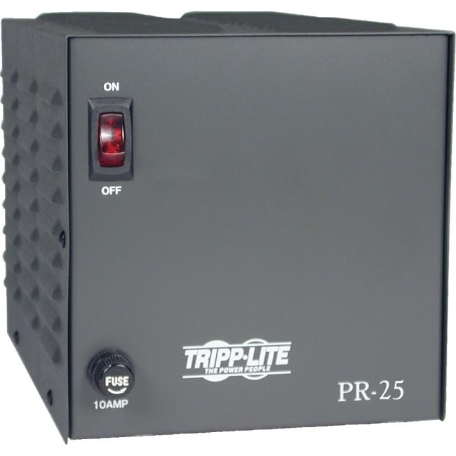 Tripp Lite DC POWER SUPPLY PR25