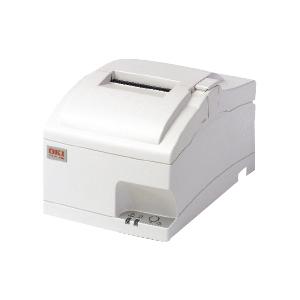 Oki POS Network Dot Matrix Printer 62114103 OP441