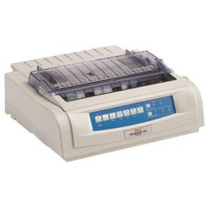 Oki MICROLINE Dot Matrix Printer 62423901 491