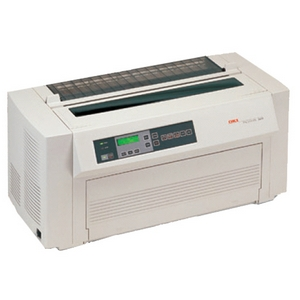 Oki Pacemark Dot Matrix Printer 61801001 4410N