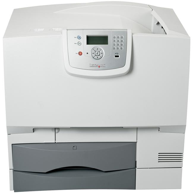 Lexmark Laser Printer 10Z0129 C782DN
