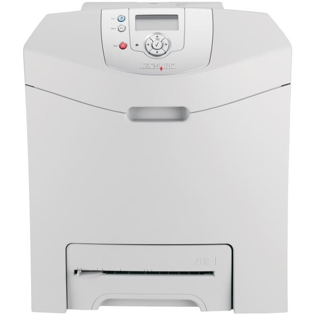 Lexmark Laser Printer 22B0017 C522N