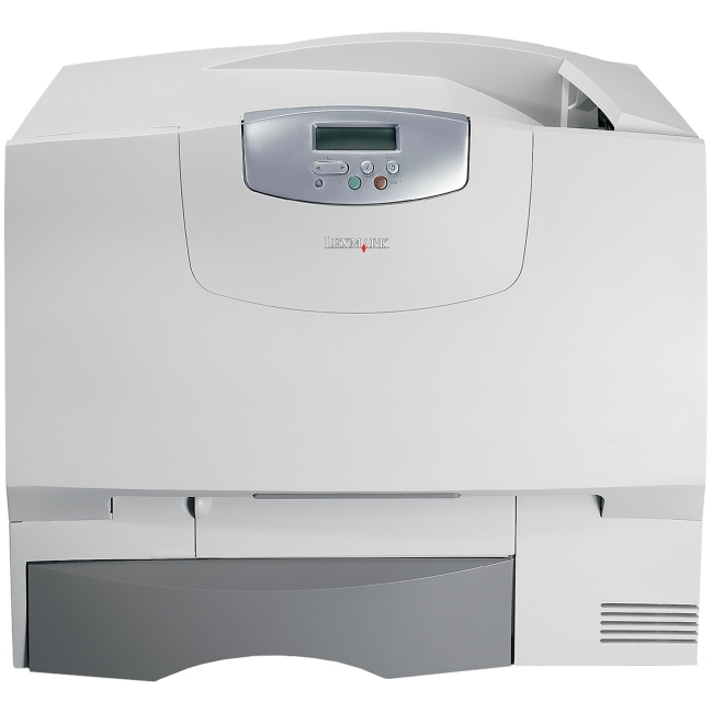 Lexmark Laser Printer Government Compliant 23B0076 C762N