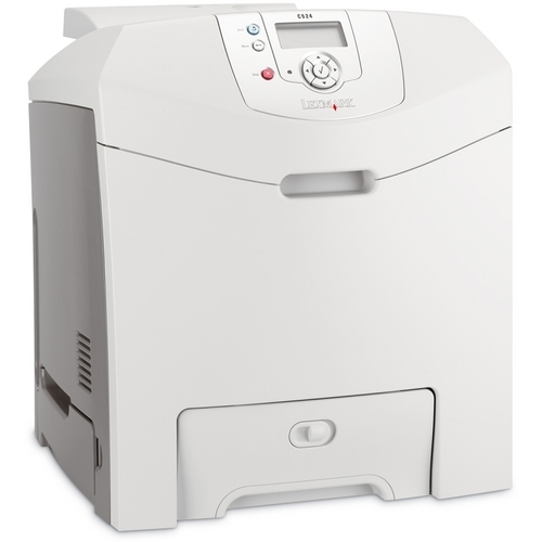 Lexmark Laser Printer Government Compliant 22B0252 C524N