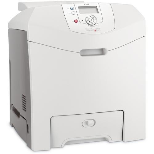 Lexmark Laser Printer Government Compliant 22B0252 C524N