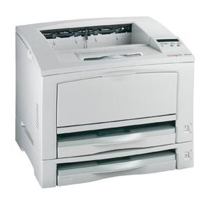 Lexmark Laser Printer 14K0201 W812DTN