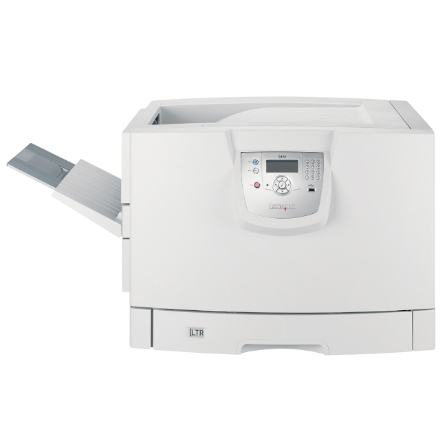Lexmark Low Voltage LED Printer Government Compliant 13N0326 C920DTN