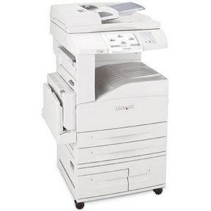 Lexmark Multifunction Printer 15R0071 X852E